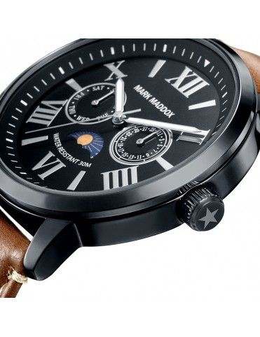 Reloj Mark Maddox Hombre HC6019-53