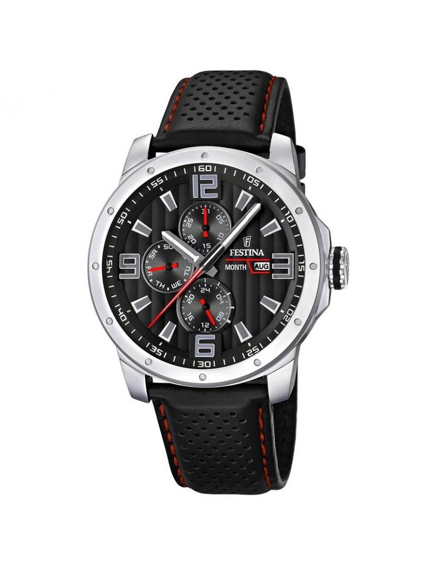 Reloj Festina Hombre multifunción F16585/8
