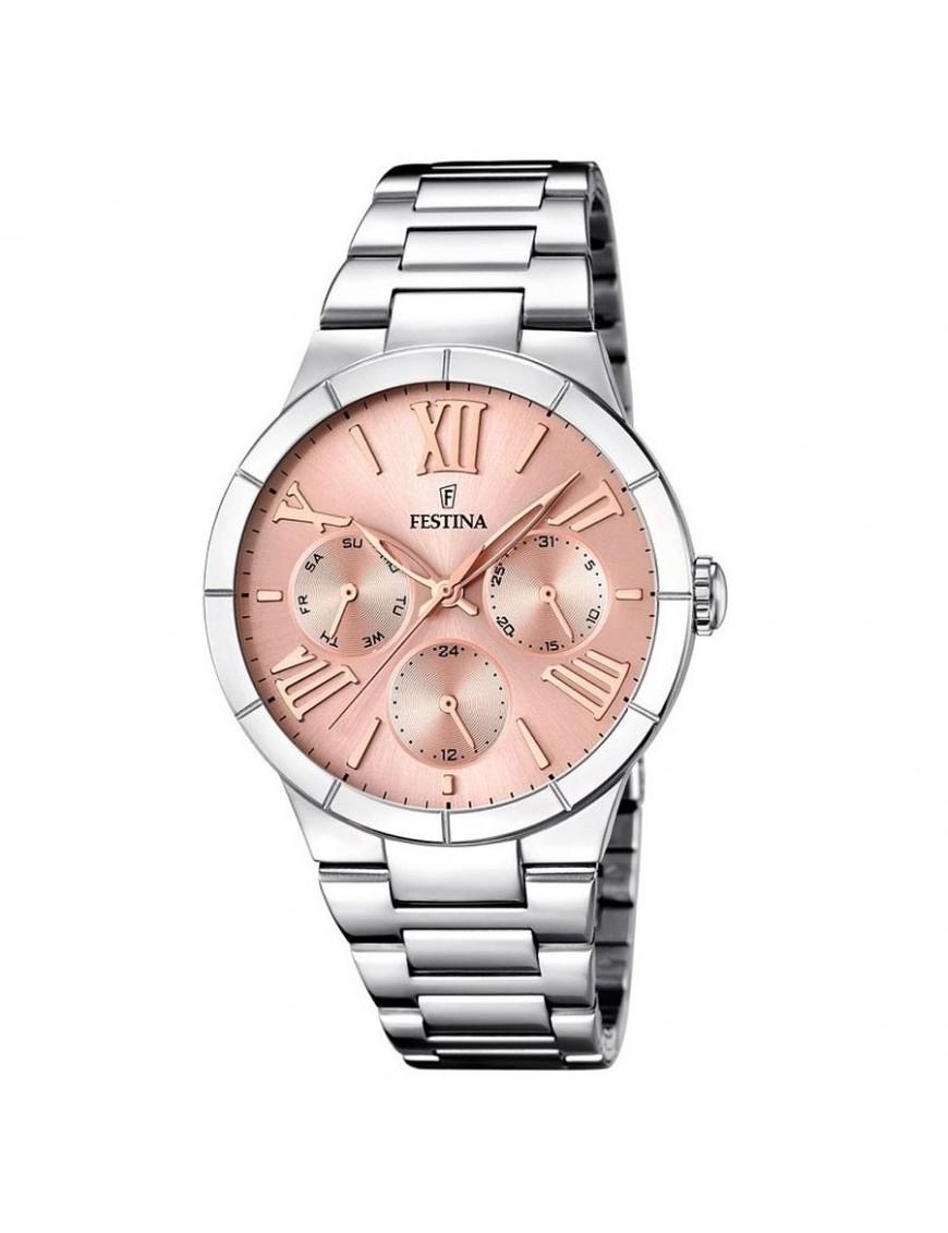Reloj Festina Mujer multifunción F16716/3