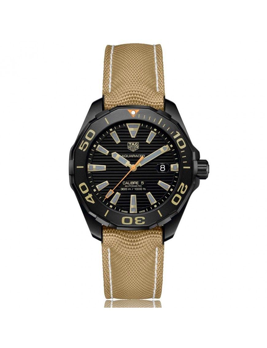 Reloj TAG Heuer Aquaracer Hombre WAY208C.FC6383