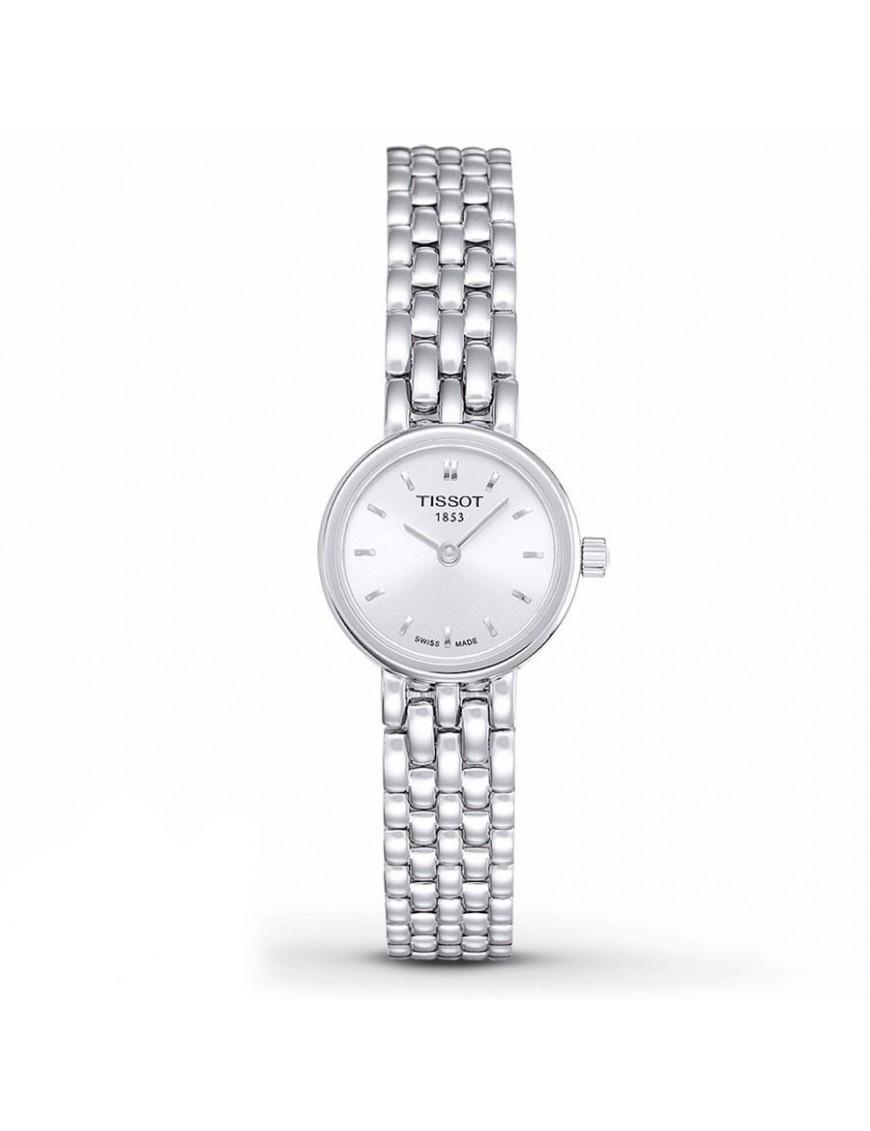 Reloj Tissot Mujer Lovely T0580091103100