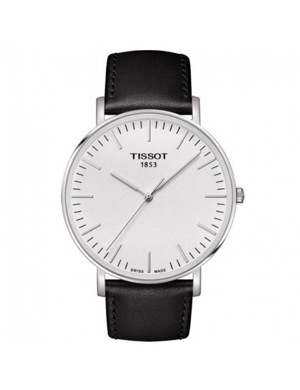 Reloj Tissot Unisex Everytime Big Gent T1096101603100