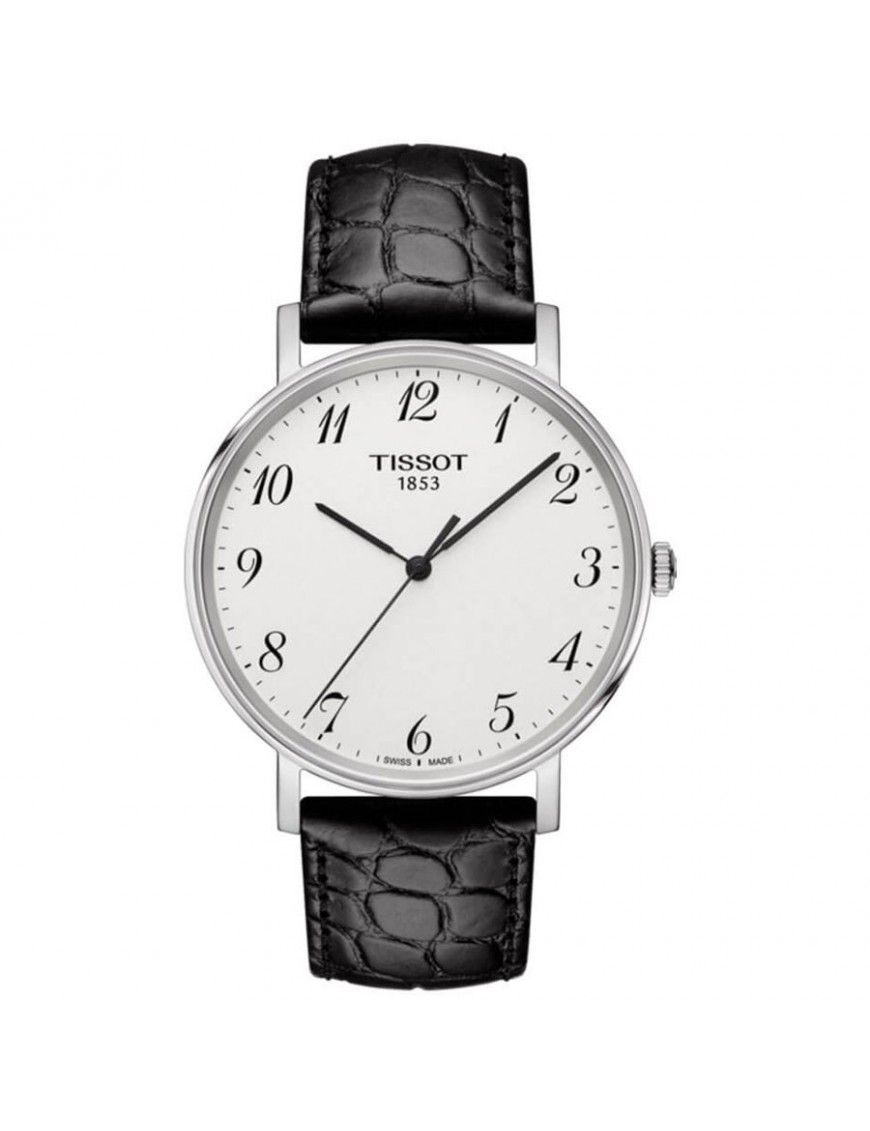 Reloj Tissot Mujer Everytime Gent T1094101603200
