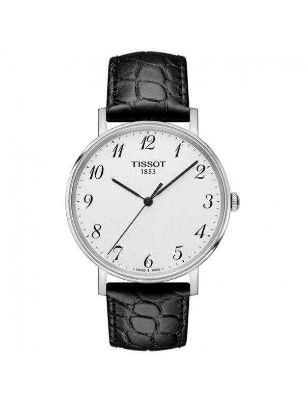 Reloj Tissot Mujer Everytime Gent T1094101603200