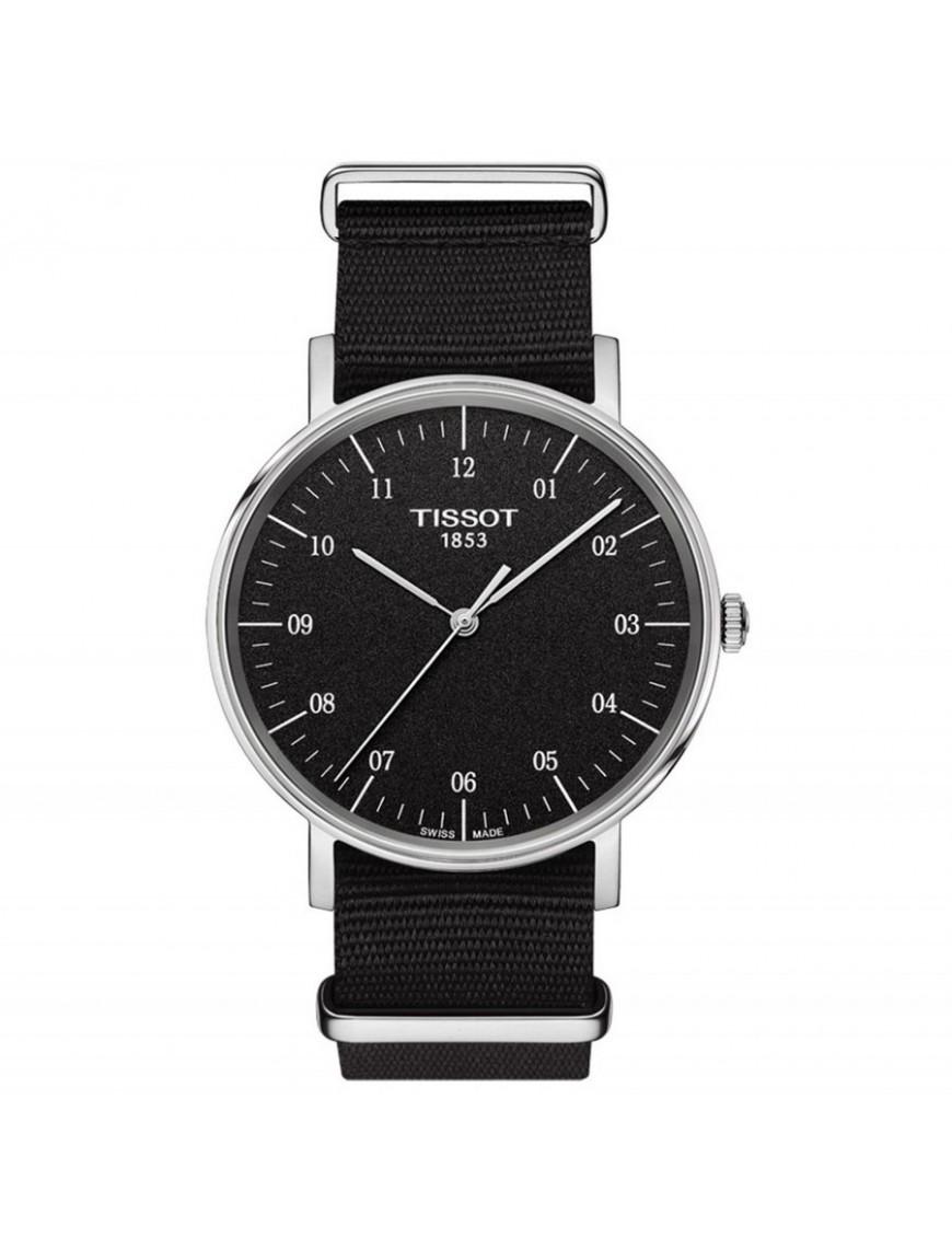 Reloj Tissot Unisex Everytime Gent T1094101707700