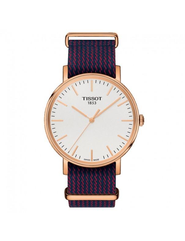 Reloj Tissot Mujer Everytime Gent T1094103803100