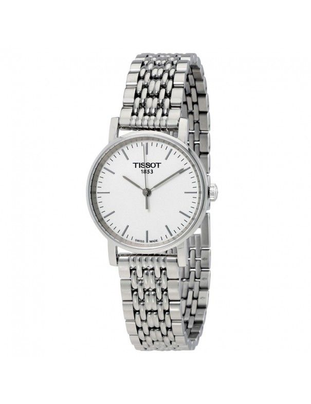 Reloj Tissot Mujer Evertime Lady T1092101103100