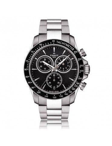 Reloj Tissot Hombre V8  Cronógrafo T1064171105100