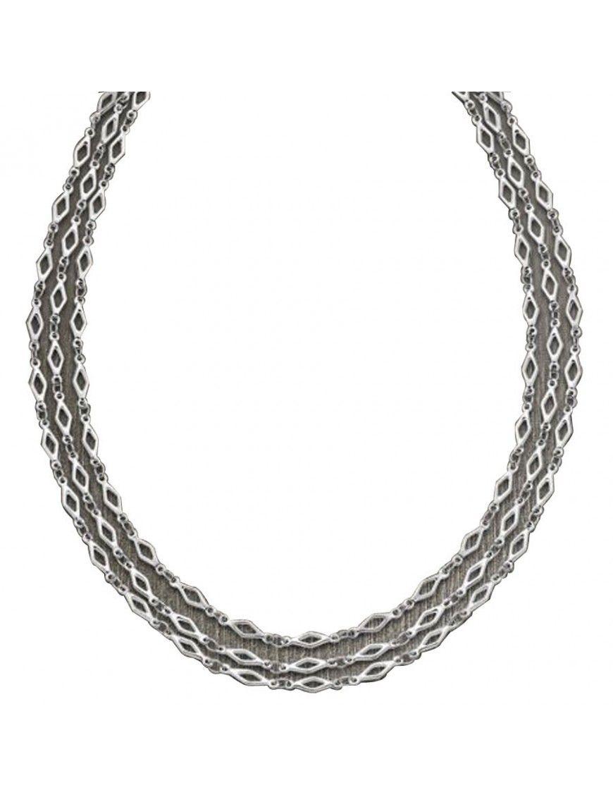 Collar Lotus Style Mujer LS1765-1/1