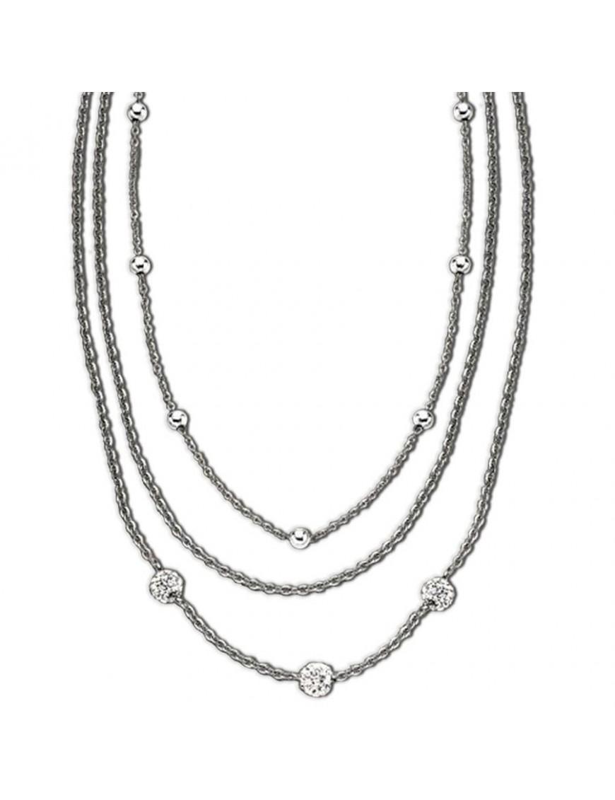 Collar Lotus Style Mujer LS1776-1/1