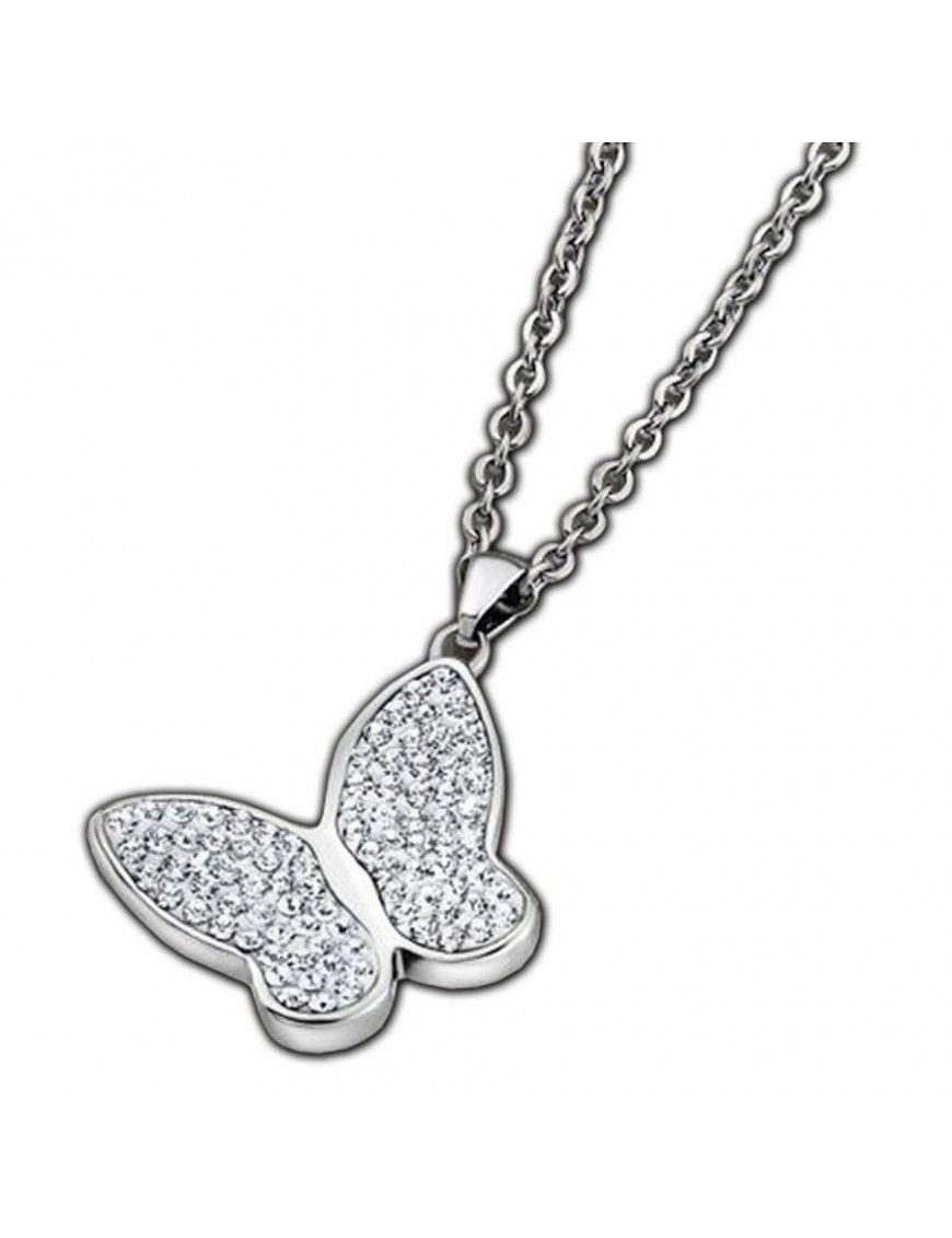 Collar Lotus Style Mujer LS1782-1/1