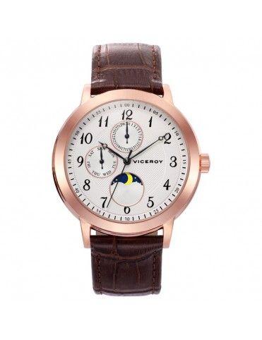 Reloj Viceroy Hombre Multifunción 401027-04