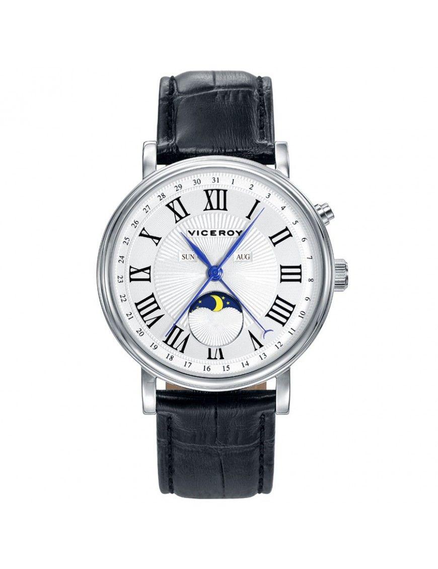 Reloj Viceroy Hombre Multifunción 401031-02