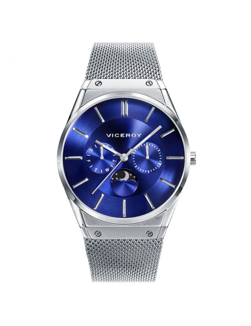 Reloj Viceroy Hombre Multifunción 42245-37
