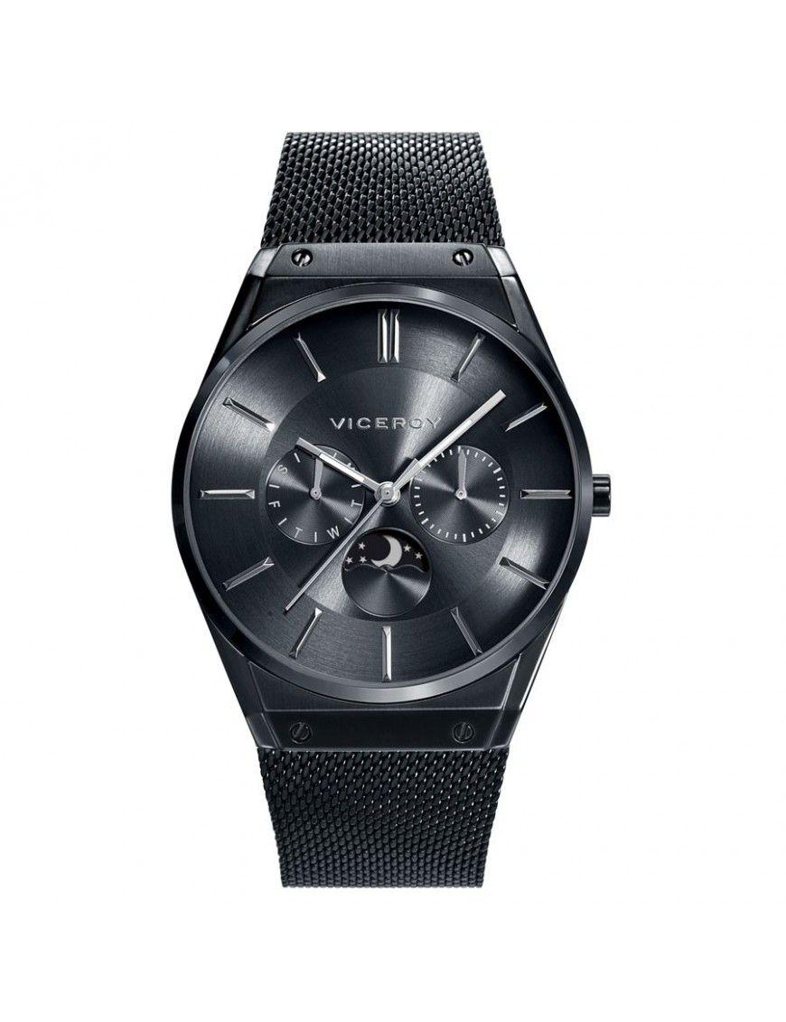 Reloj Viceroy Hombre Multifunción 42245-57