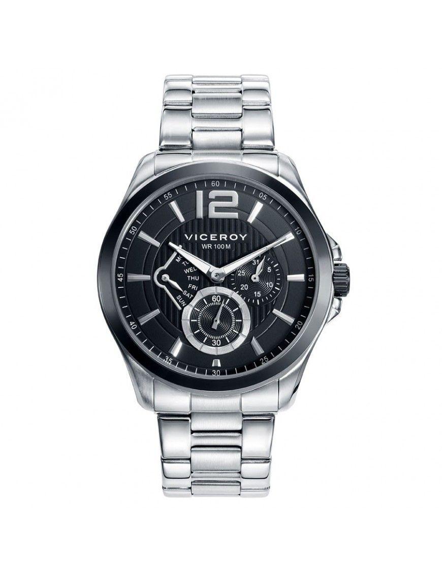 Reloj Viceroy Hombre Multifunción 46679-53