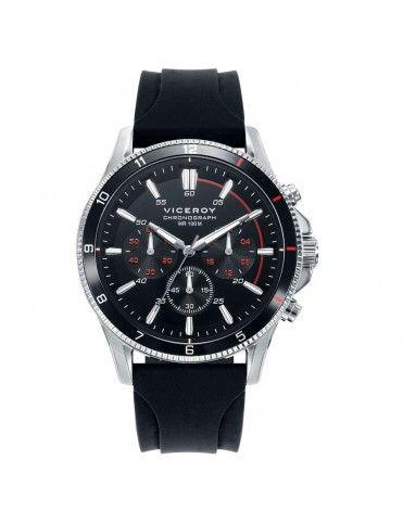 Comprar Reloj Viceroy Hombre Cronógrafo 46689-57 online