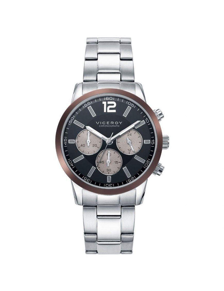 Reloj Viceroy Hombre Cronógrafo  471051-55