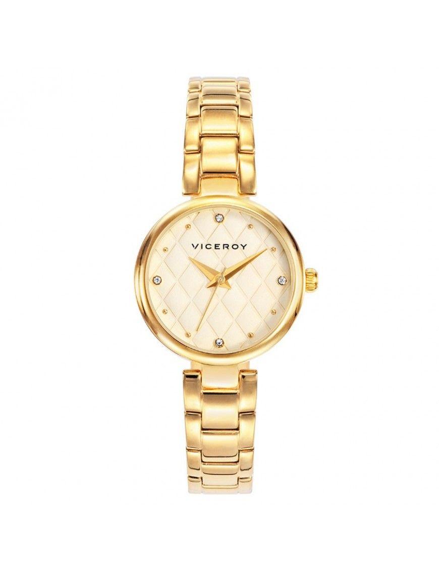 Reloj Viceroy Mujer 471064-23