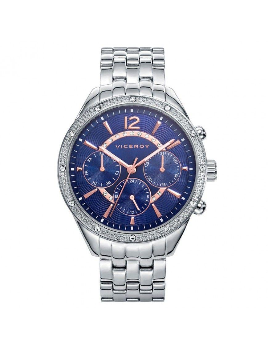 Reloj Viceroy Mujer Multifunción 471070-35