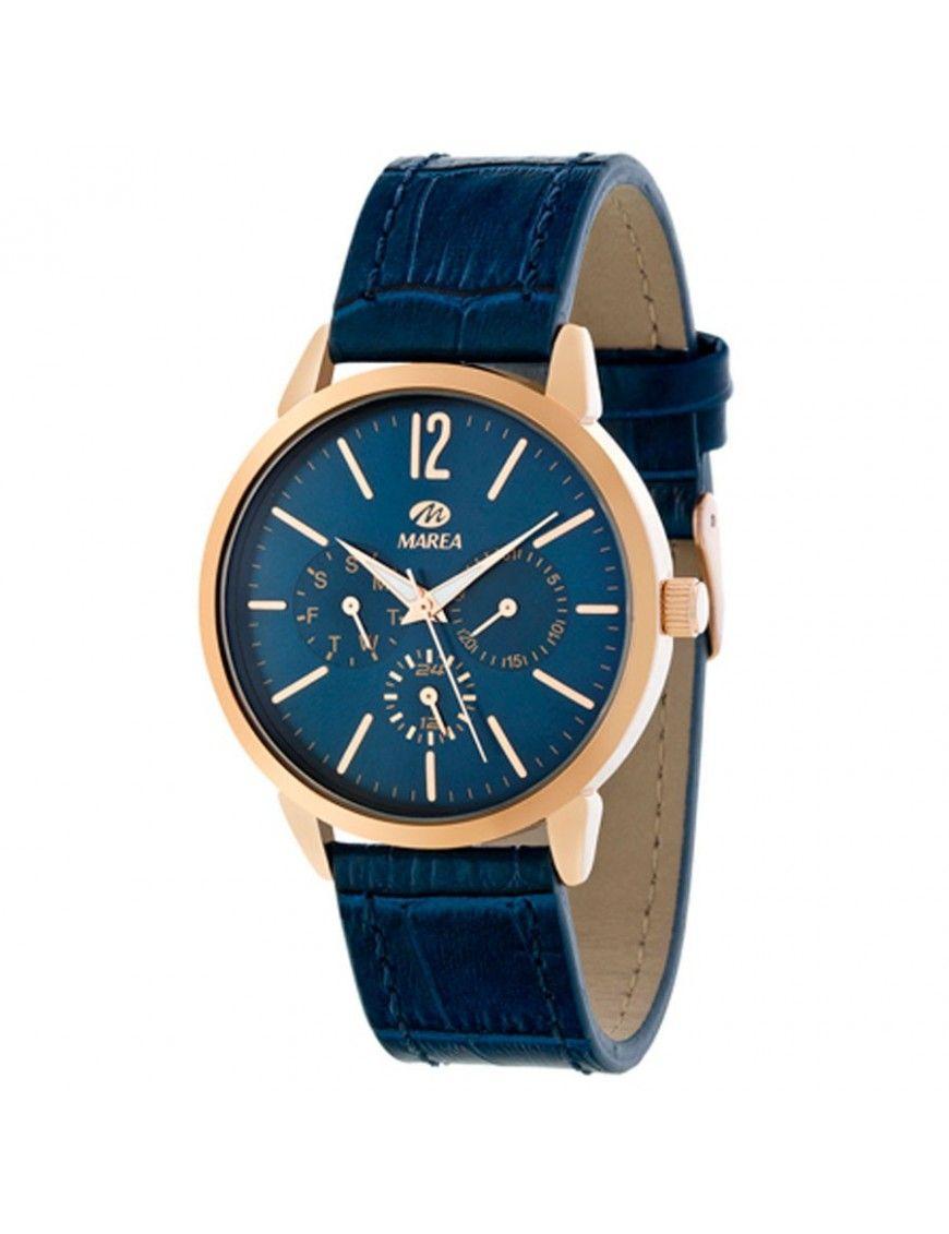 Reloj Marea Hombre Multifunción B41176/4