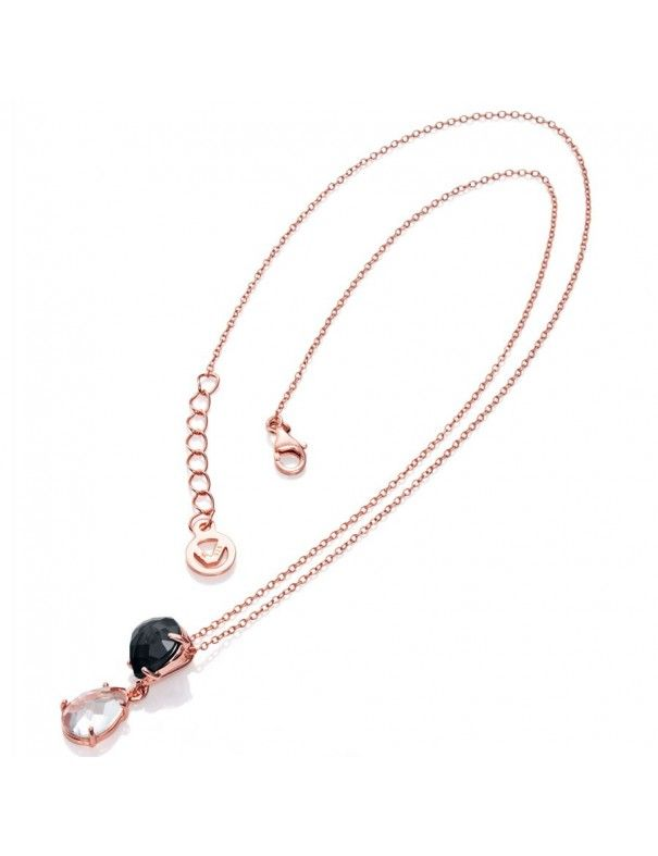 Collar Viceroy plata Mujer 9005C100-55
