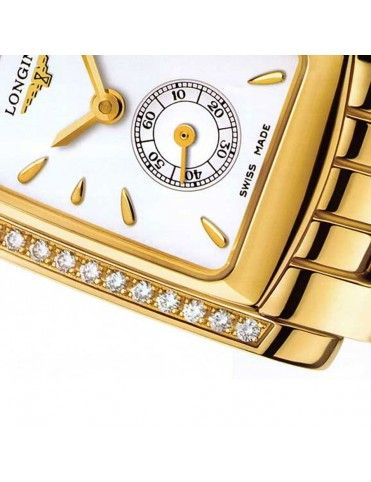 Reloj Longines Dolce Vita Mujer L51557166