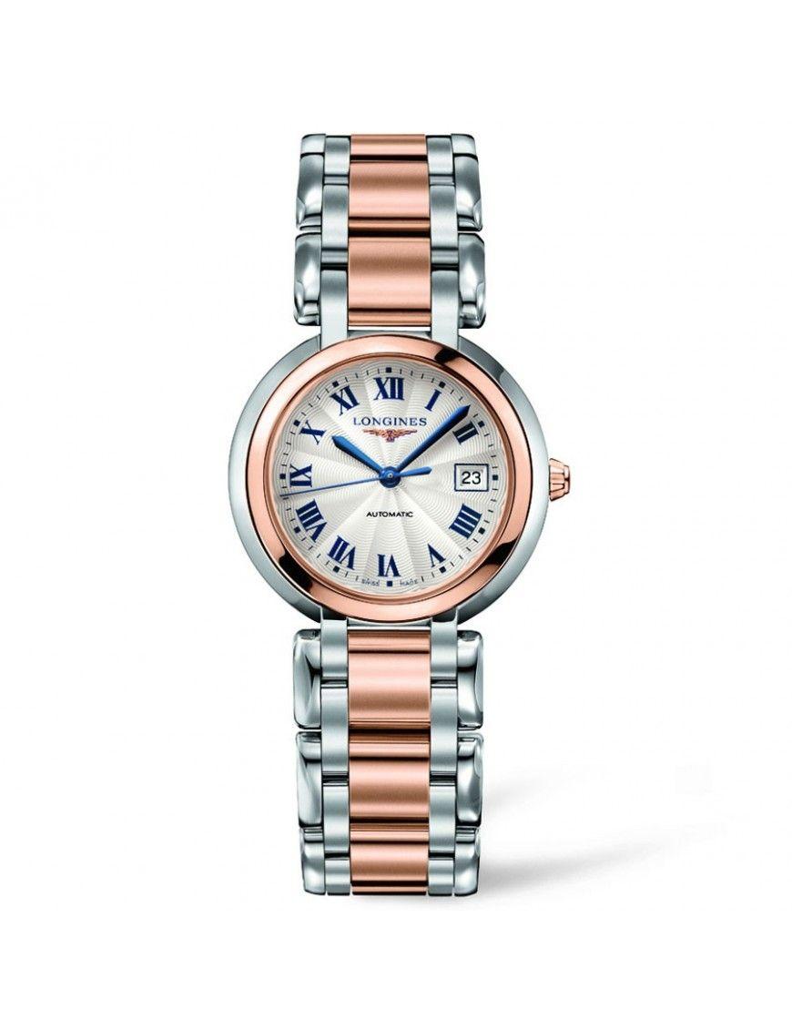 Reloj Longines Prima Luna Mujer L81135786