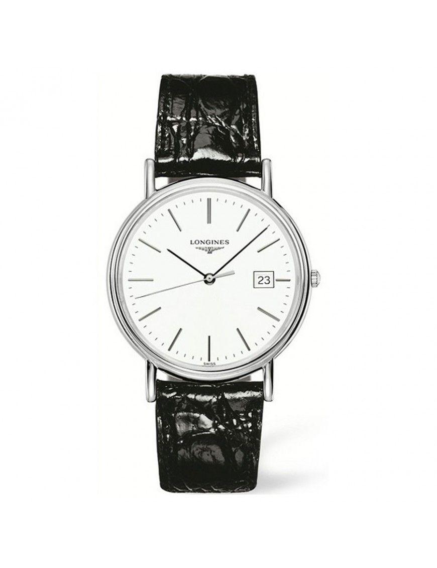 Reloj Longines La Grande Hombre L47904122