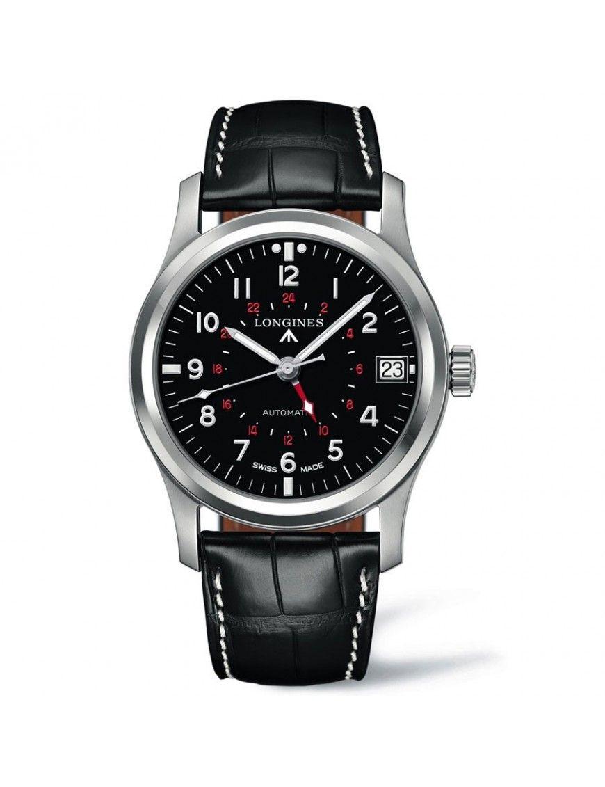 Reloj Longines Heritage Avigation Hombre L28314532