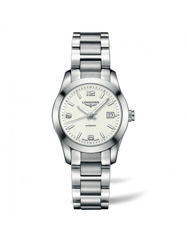 Reloj Longines Conquest Classic Mujer L22854766