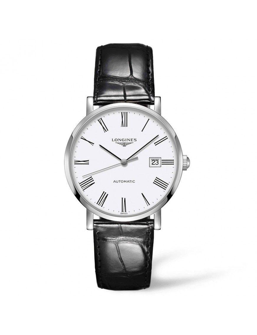 Reloj Longines Elegant Autmatic Hombre L49104112