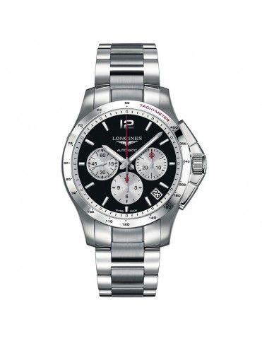 Reloj Longines Conquest Hombre cronógrafo Hombre L36974966