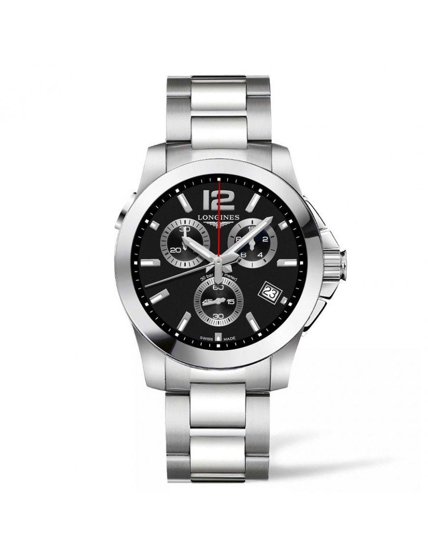 Reloj Longines Conquest Hombre L37024566