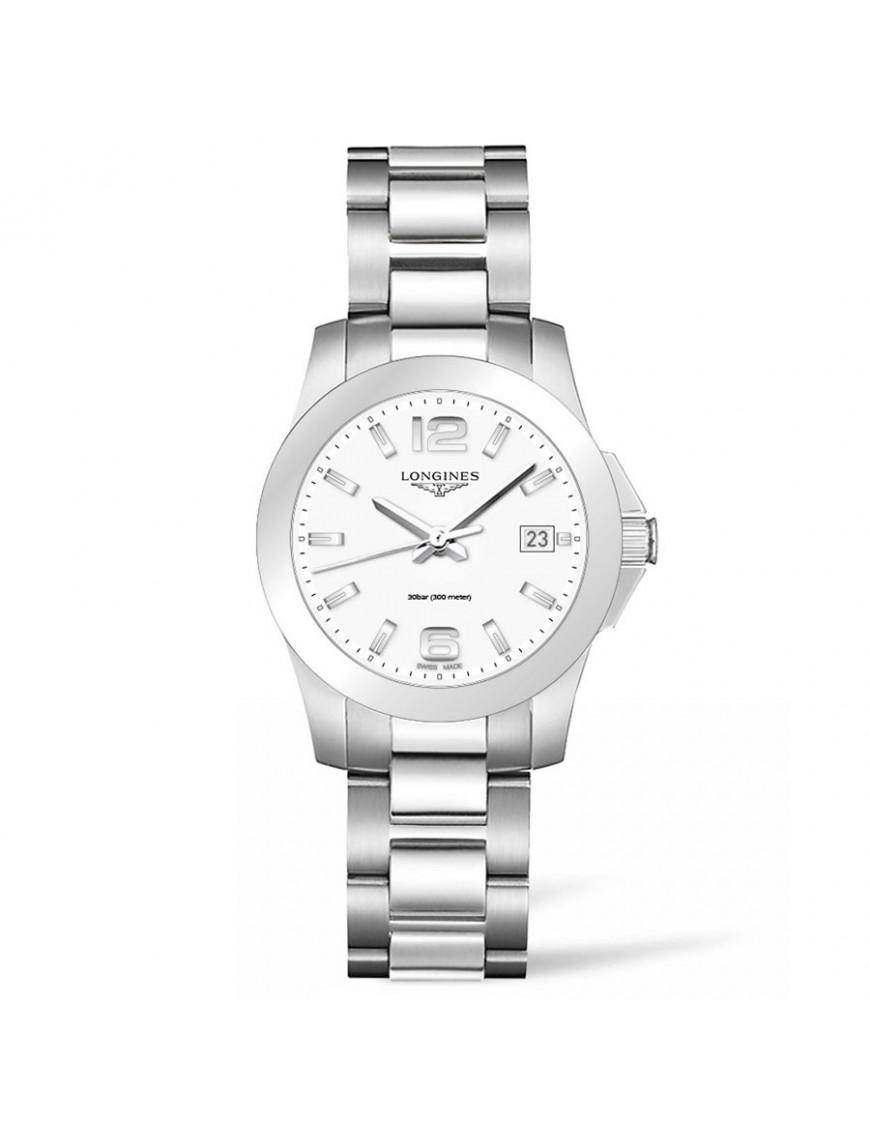 Reloj Longines Conquest Mujer L33774166