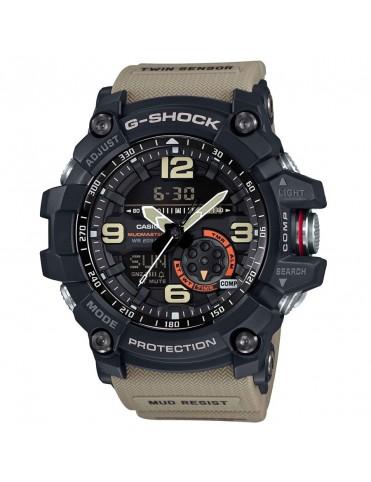 Comprar Reloj Casio G-Shock Hombre Mudmaster GG-1000-1A5ER online