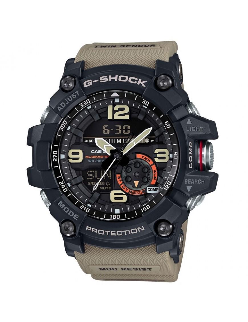 Reloj Casio G-Shock Hombre Mudmaster GG-1000-1A5ER