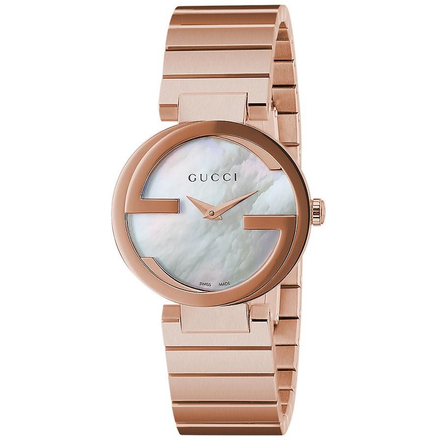 893ca89e0818f Reloj Gucci Mujer Interlocking YA133515. Reloj Gucci para mujer