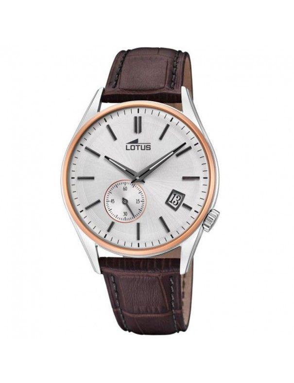 Reloj Lotus Hombre 18356/1