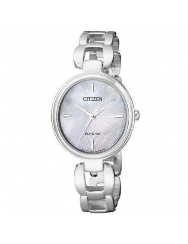 Comprar Reloj Citizen Eco-Drive Mujer EM0420-89D online