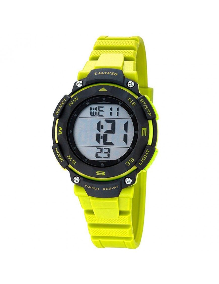 Reloj Calypso Niño Unisex cronógrafo K5669/1