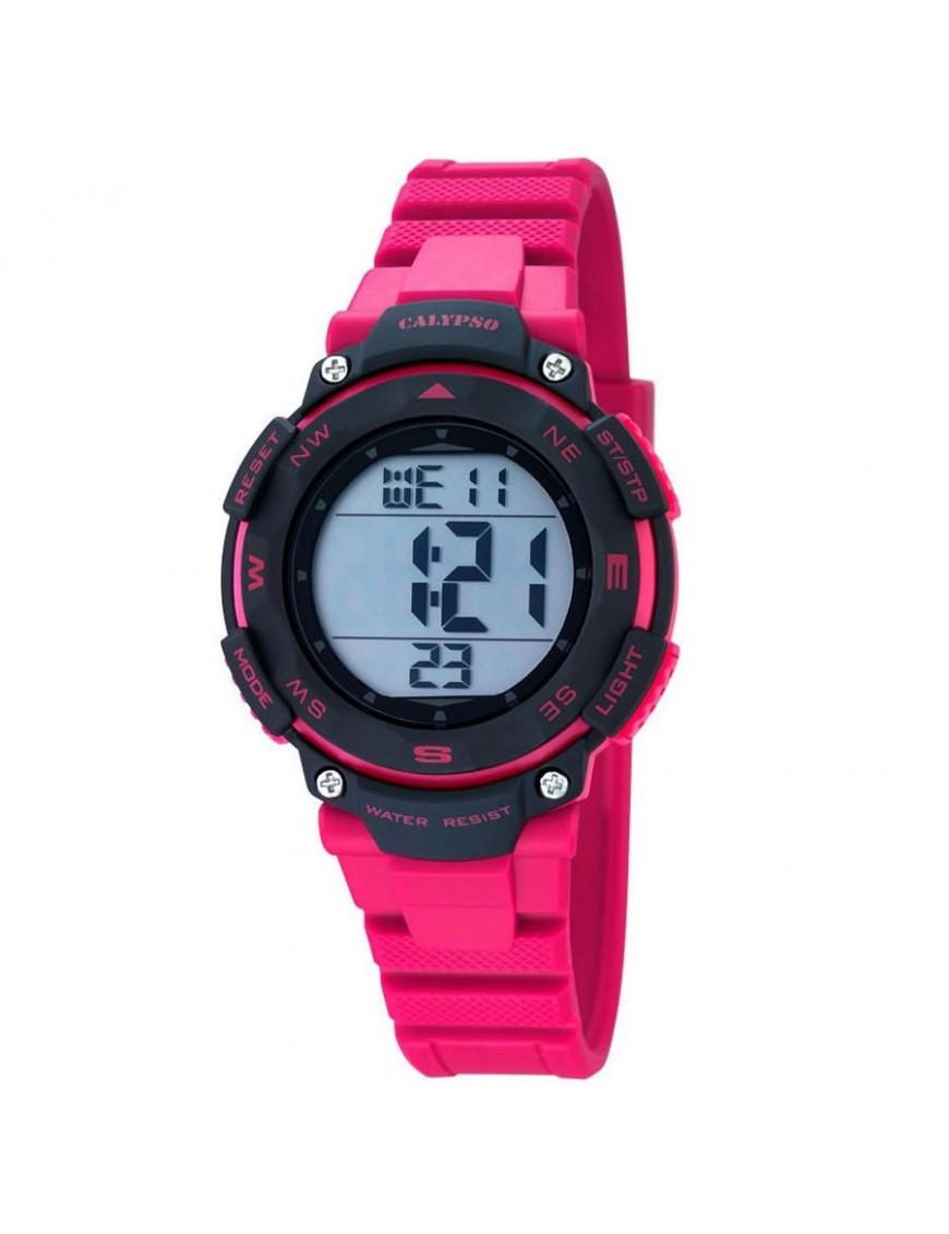 Reloj Calypso Niña cronógrafo K5669/2