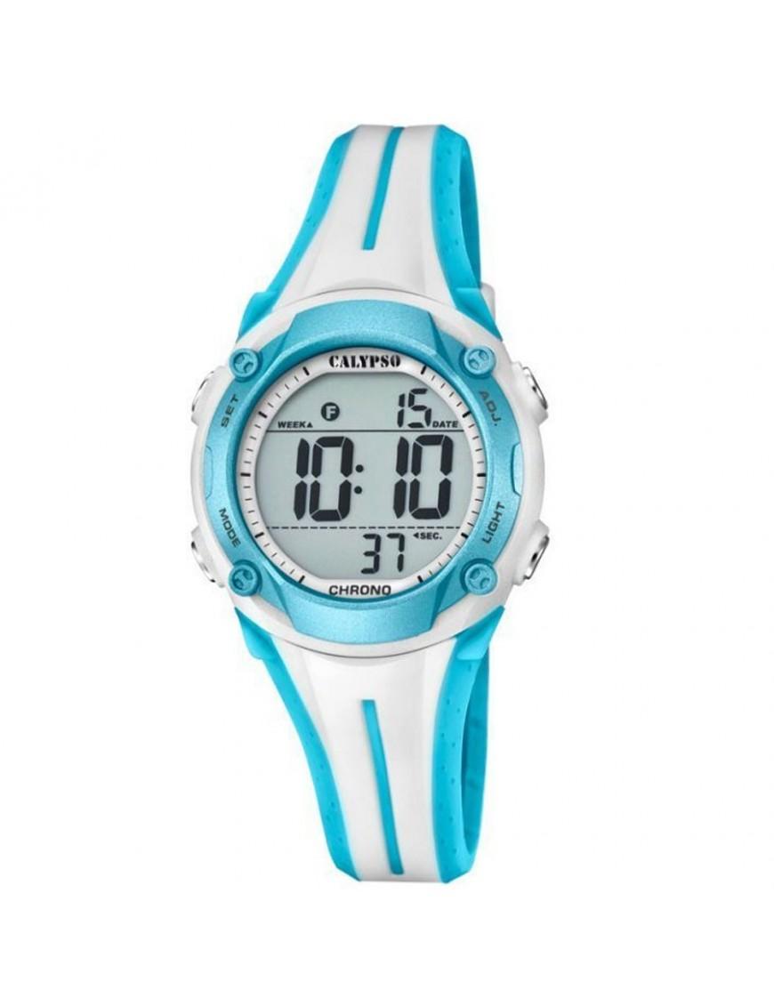 Reloj Calypso Niña cronógrafo K5682/8
