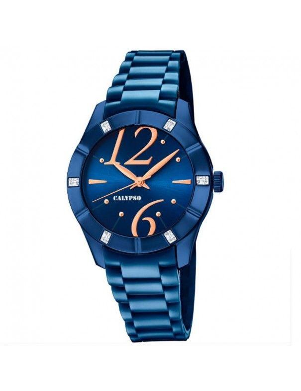 Reloj Calypso Mujer K5715/6