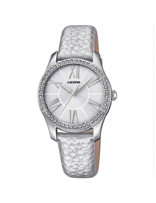Reloj Calypso Mujer K5719/1