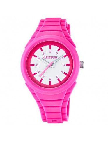 Reloj Calypso Mujer K5724/2