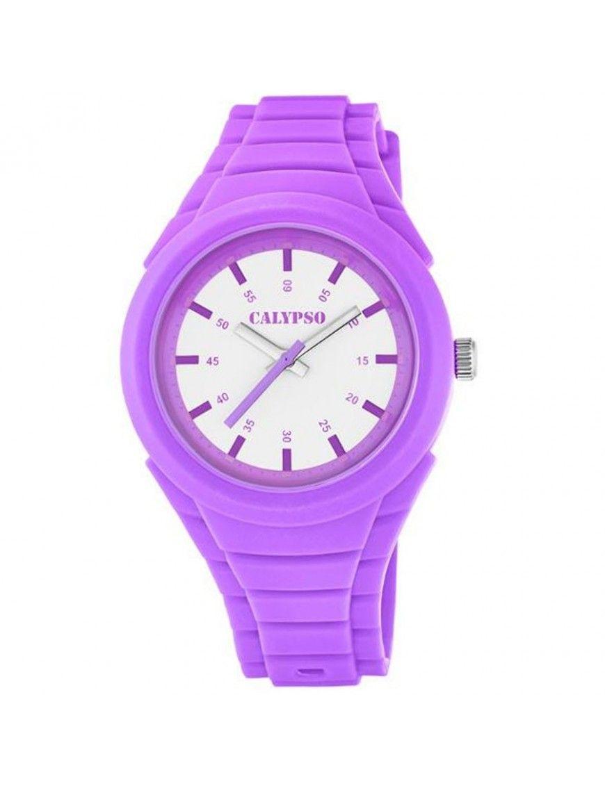 Reloj Calypso Mujer K5724/4