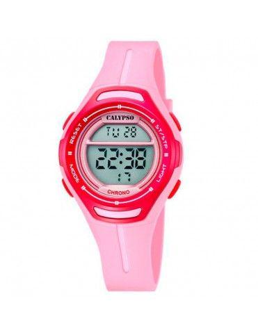 Reloj Calypso Mujer cronógrafo K5727/2