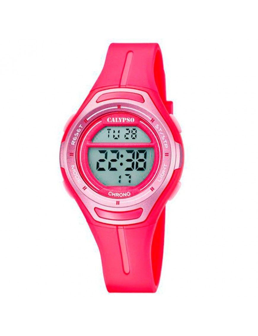 Reloj Calypso Mujer cronógrafo K5727/5