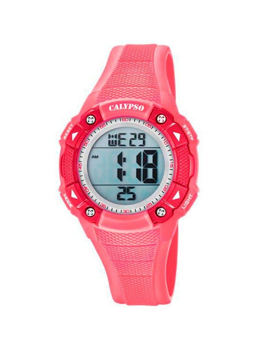 Reloj Calypso Mujer cronógrafo K5728/2